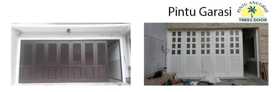 Pintu Garasi Gresik